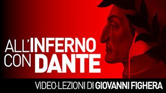 All'Inferno con Dante BANNER