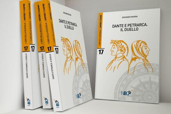 Dante e Petrarca. Il duello