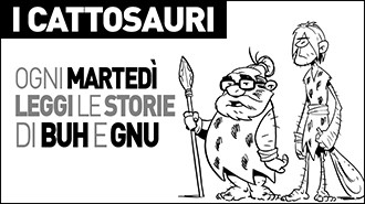 STRIP CATTOSAURI