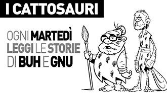 STRIP CATTOSAURI