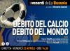 Debito del calcio, debito del mondo
