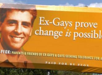 Addio vita gay, l'identità ferita si ricostruisce con fede
