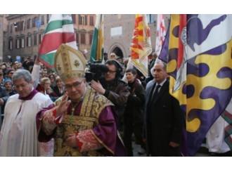 Luigi Negri insignito del Premio Cultura Cattolica