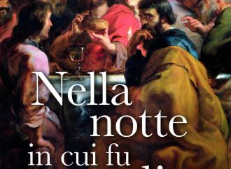 L'Eucaristia e il sacerdozio, i doni del Giovedì Santo