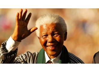 Mandela lascia un Sudafrica incompiuto
