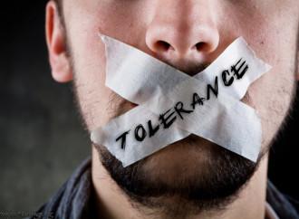 """Così la neolingua """"tollerante"""" serve il totalitarismo"""