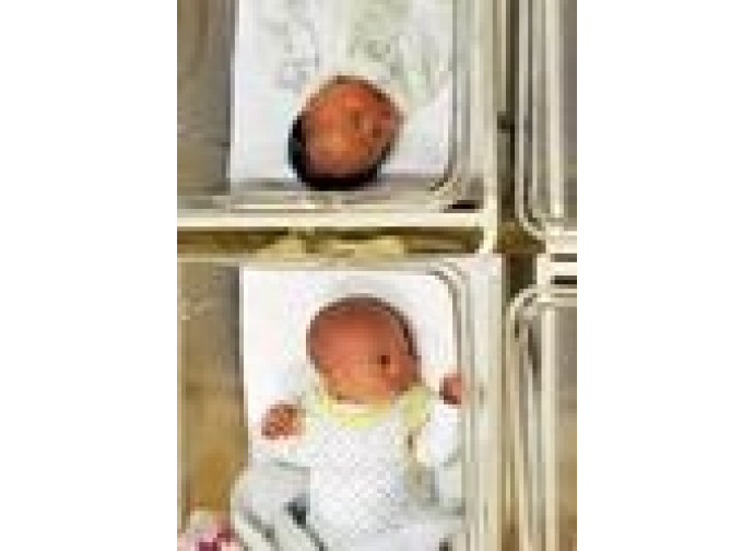 Scambio di neonati