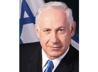 Ecco chi ancora  non si rassegna a Netanyahu