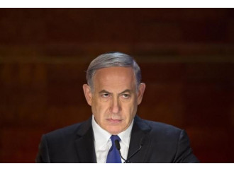 """Netanyahu forma un governo di """"necessità"""" nazionale"""