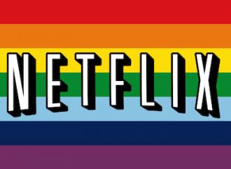 Netflix: 57 film e serie LGBT