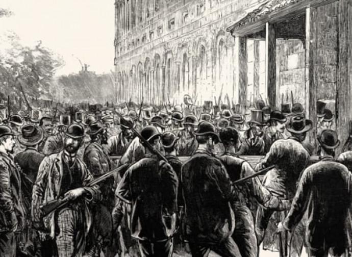 Il linciaggio di New Orleans (1891)