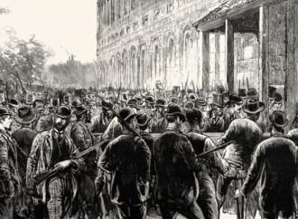 New Orleans si scusa per il linciaggio degli italiani del 1891