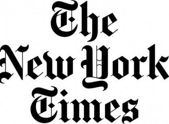 Il New York Times gioca col riscaldamento e si scotta