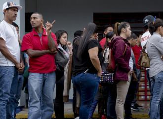 Decine di migliaia di nicaraguensi in fuga dalla repressione