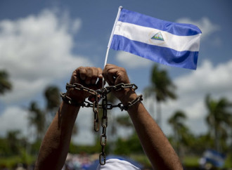 """""""Caro Papa, aiuti il Nicaragua. Ortega opprime il popolo e la Chiesa"""""""