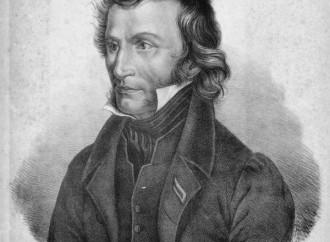 Paganini, le esequie negate e il monito per l'oggi
