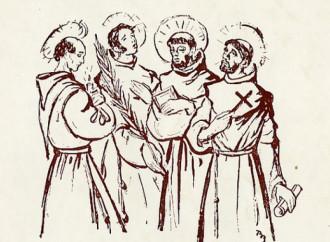 Santi Nicola Tavelic e compagni