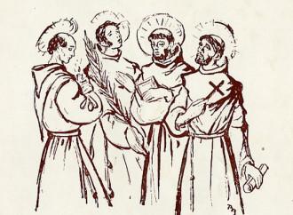 San Nicola Tavelic e compagni, martiri