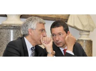 Milano e Roma, il vento renziano demolisce le giunte