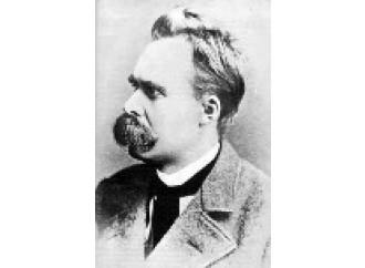 """""""Io sono  il mio unico Dio"""". La religione di Nietzsche"""