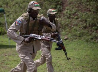 Burkina Faso, Niger, Mali, il triangolo del jihad
