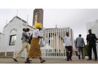 Cristiani in Africa, le nuove persecuzioni