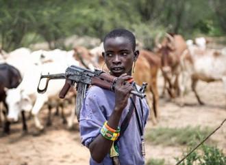 Nigeria, la marcia dei cristiani contro gli eccidi