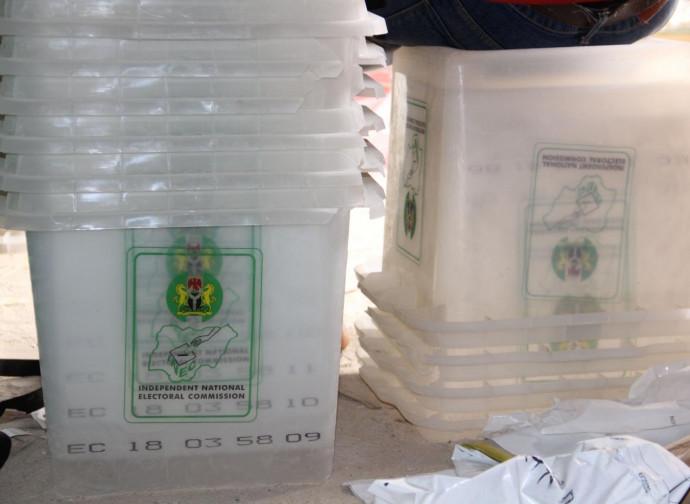 Nigeria, urne pronte per il voto