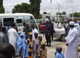 Nigeria, l'industria dei sequestri degli studenti