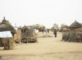 Profughi, migranti, sfollati: Africa, un continente in fuga