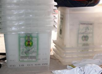 Nigeria alla prova del voto, la scelta fra due musulmani