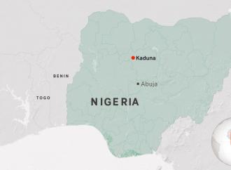 Smentita in Nigeria la distruzione della chiesa della Sacra famiglia