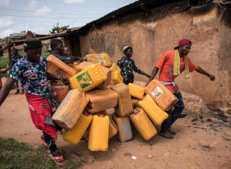 Nigeria, civili evacuati nell'area di Jos colpita dalle violenze