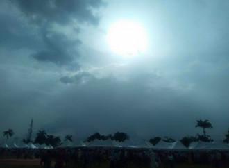 Testimonianze sul miracolo del sole avvenuto in Nigeria