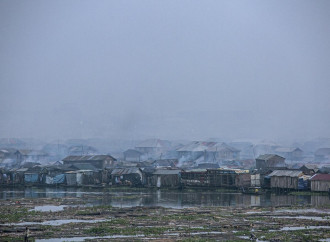 Inquinamento atmosferico e salute. I rischi per i bambini africani