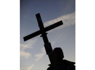 Cristiani perseguitati, soprattutto testimoni
