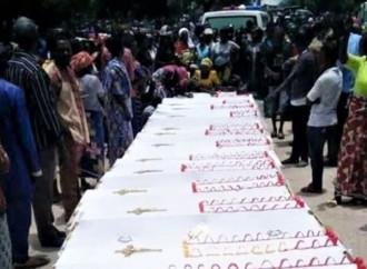 17 cristiani vittime di un nuovo attacco Fulani in Nigeria