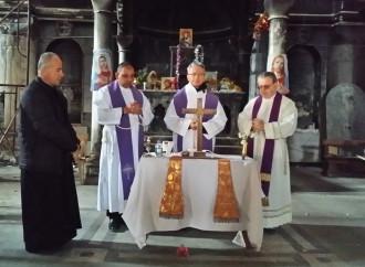 """Il grido dei cristiani iracheni: """"Non lasciateci soli"""""""