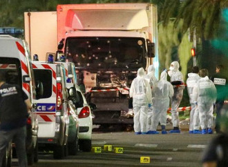 Paura quotidiana. I numeri del terrorismo in Europa