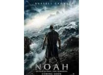 Noè, l'improbabile ambientalista