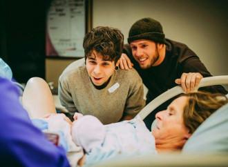 Nonnità surrogata = bambino oggetto