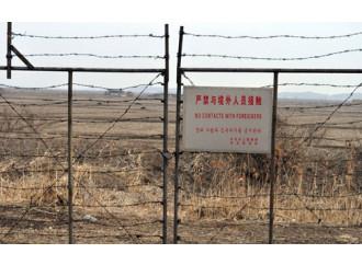 I dannati della Nord Corea, vittime della paura nucleare