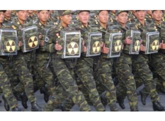 A 72 anni da Nagasaki la paura frena il disarmo