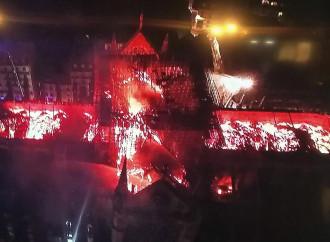 Notre Dame, non tutto è perduto se usciamo dal torpore