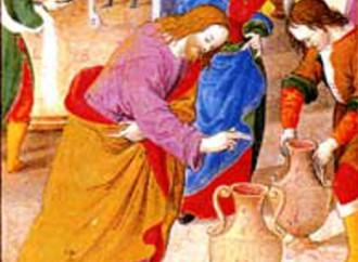 Le nozze di Cana nel migliore dei mondi possibili