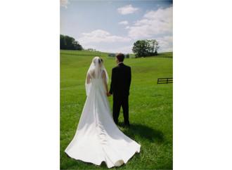 Matrimoni in crescita, ma sono più instabili