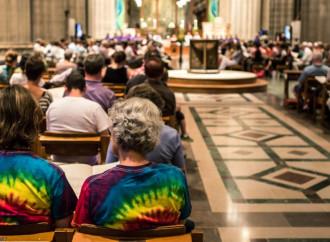 """""""Io, deluso dai cristiani Lgbt: così colpiscono la Chiesa"""""""