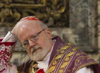Le accuse del cardinale O'Malley imbarazzano il Papa