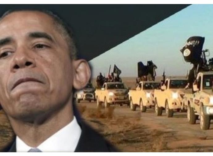 Il presidente degli Stati Uniti Barak Obama