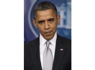 Obama,  famiglia e matrimonio  sotto scacco